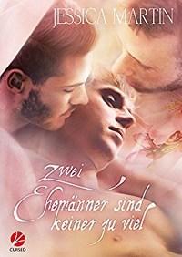 Cursed Verlag, Jessica Martin, Rezension