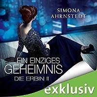 Rezension, Simona Ahrnstedt, Audible Exklusiv
