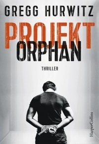 Harper Collins Germany, Rezension, Gregg Hurwitz