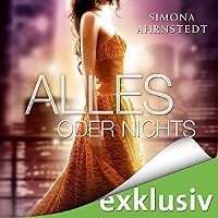 Rezension, Audible Exklusiv, Simona Ahrnstedt