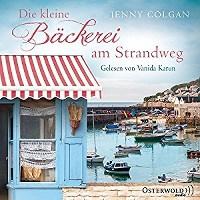 Hörbuch Hamburg, Osterwohld Audio, Jenny Colgan, Rezension