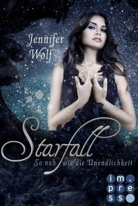Carlsen Impress, Rezension, Jennifer Wolf