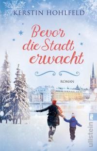 Kerstin Hohlfeld, Ullstein Buchverlage, Rezension