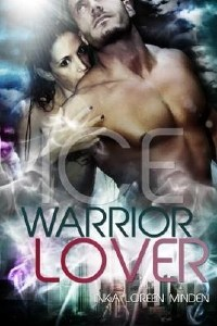 Rezension, Inka Loreen Minden, Warrior Lover