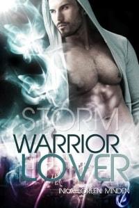 Rezension, Inka Loreen Minden, Warrior Lover