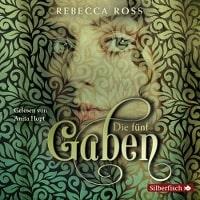 Rebecca Ross, Carlsen Verlag, Silberfisch Verlag, Rezension