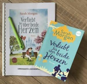 Sarah Morgan, Harper Collins Germany, MIra Taschenbuchverlag