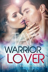 Rezension, Inka Loreen Minden, Warrior Lover,