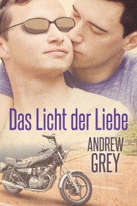 Rezension, Andrew Grey