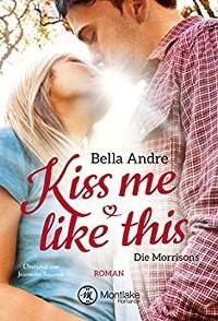 Bella Andre, Montlake Romance, Rezension