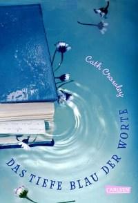 Cat Crowley, Rezension, Carlsen Verlag
