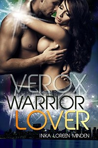 Rezension, Warrior Lover, Inka Loreen Minden
