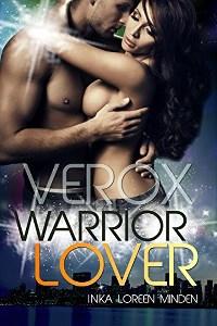 Rezension, Warrior Lover, Inka Loreen Minden