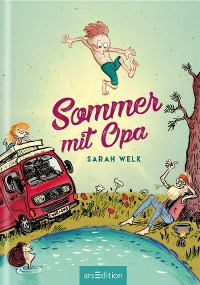 Rezension, Sarah Welk, arsEdition