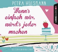 Rezension, Petra Hülsmann, Lübbe Audio