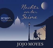 Rezension, Jojo Moyes, Argon Verlag