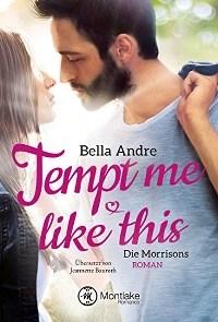 Rezension, Bella Andre, Montlake Romance