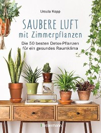 rezension saubere luft mit zimmerpflanzen ursula kopp. Black Bedroom Furniture Sets. Home Design Ideas