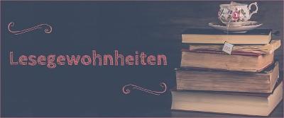 Lesegewohnheiten