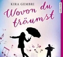 Rezension, Cover, Kira Gembri, Audio Media Verlag,