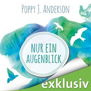 Rezension, Poppy J. Anderson, Audible exklusiv
