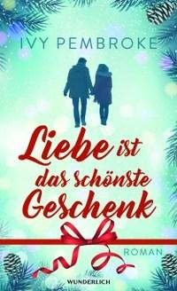 Rezension, Wunderlich Verlag, Ivy Pembroke, Weihnachtsroman