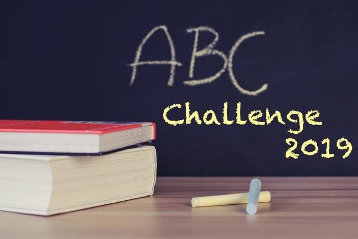ABC-Challenge 2019,