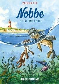 Rezension, ObersteBrink Verlag, 5 Federn, Patrick Fix