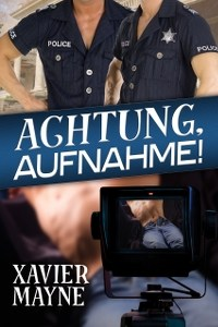 Rezension, Xavier Mayne, Dreamspinner Press