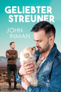 John Inman, Dreamspinner Press, Rezension