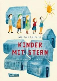 Rezension, Carlsen Verlag, Martine Letterie