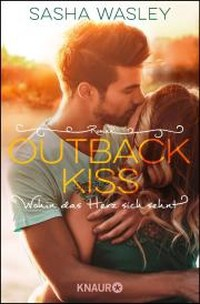 Rezension, Outback Sisters, Knaur Verlag, Sasha Wasley