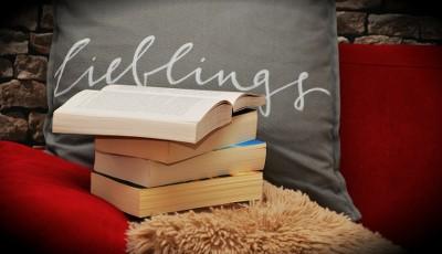 Lieblingsbücher, Bücher