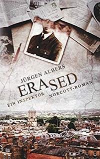 Rezension, Jürgen Albers, Mehrteiler, Erased