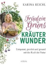 Karina Reichl, Cover, Random House Verlage, Rezension, 5 Federn, Integral