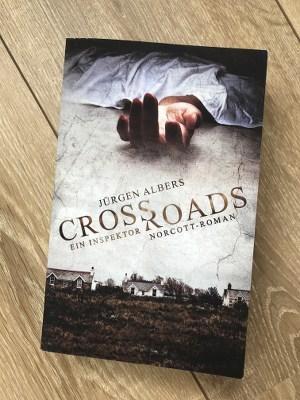 Crossroads, Jürgen Albers