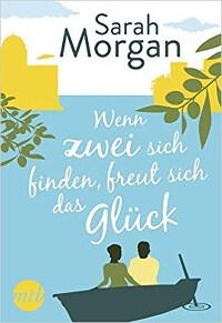 Kurzgeschichten, Cover, Sarah Morgan, Mira Taschenbuchverlag