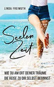 Seelenzeit, Linda Freimuth, Ratgeber, Cover