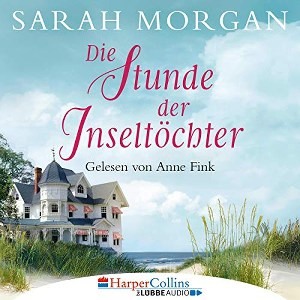 Rezension, Cover, Sarah Morgan, Harper Collins, Lübbe Audio, Audible