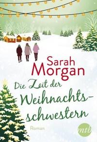 Cober, Sarah Morgan, Mira Taschenbuchverlag, Weihnachtsschwestern, Rezension