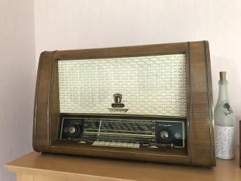Samstagsplausch, Radio,