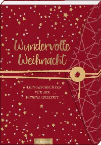 Rezension, Cover, Wundervolle Weihnacht