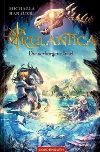 Michaela Hanauer, Coppenrath Verlag, Cover, Rezension