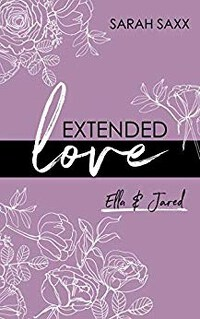 Cover, Rezension, Extended, Sarah Saxx
