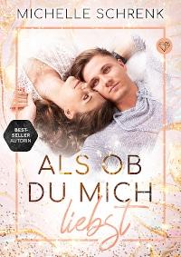 Cover, Rezension, Michelle Schrenk