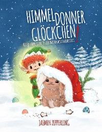 Rezension, Himmeldonnerglöckchen, Jasmin Zipperling, Cover