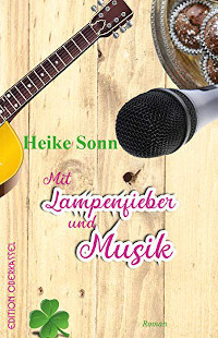 Rezension, Heike Sonn, Edition Oberkassel, Cover,