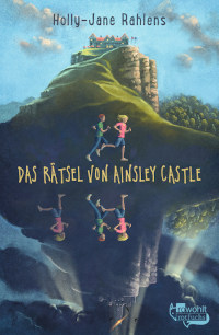 Rezension, Holly-Jane Rahlens, Rowohlt Verlag, Cover