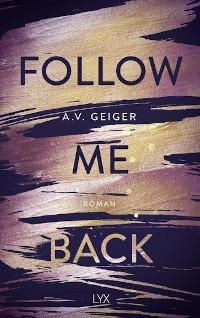 A. V. Geiger, LYX Verlag, Rezension, Cover,