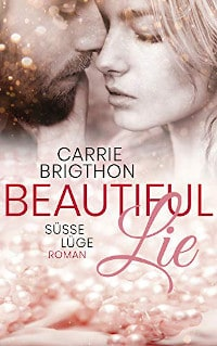 Rezension, Cover, Carrie Brighton